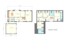 Plot 1 Floorplan