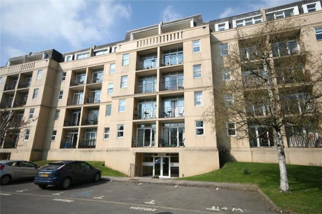 2 bedroom apartment for sale in Mayfield House, Lansdown Road