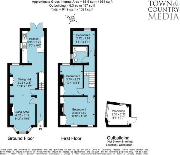 11CR - Floorplan