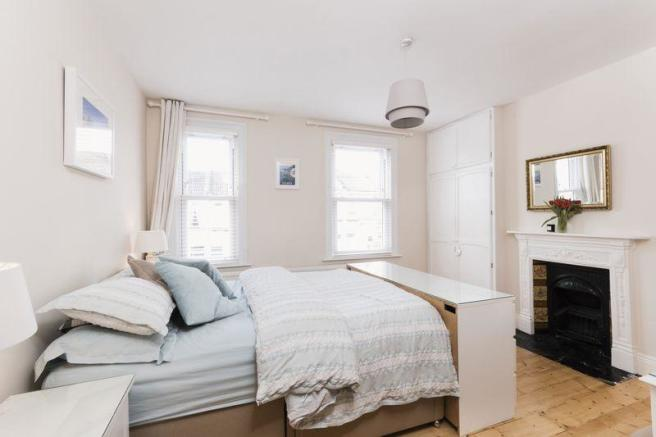 Bedroom One wi...