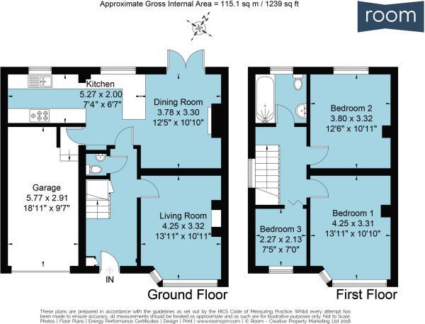 85SR - Floorplan