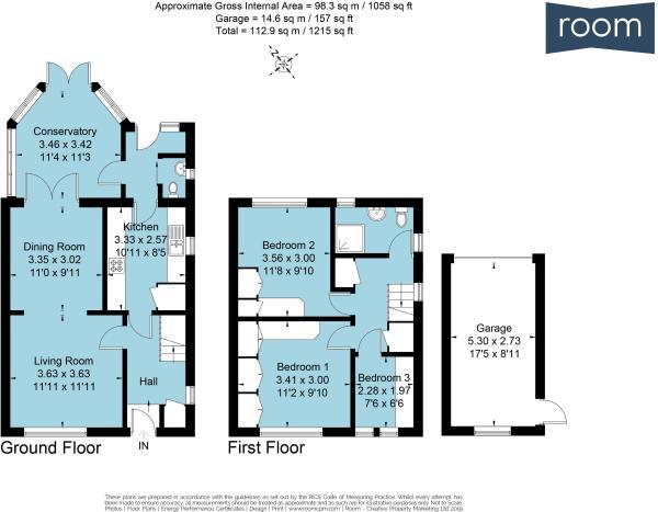 7RH - Floorplan