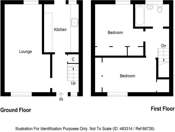 286 Muirfield Drive, Glenrothes - floor plan.JPG