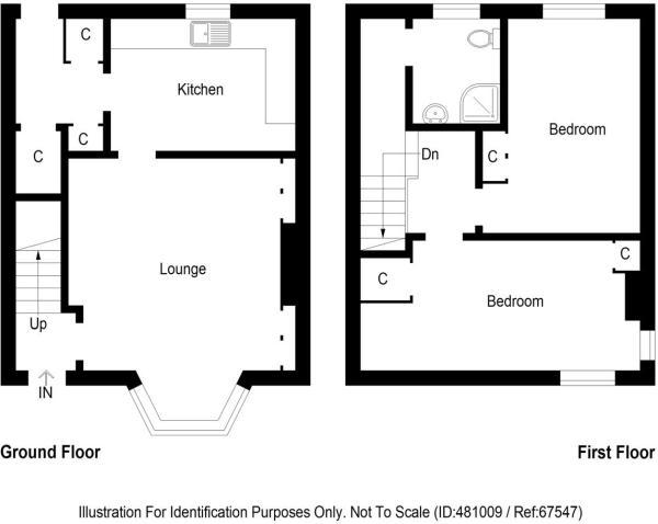 23 Park Terrace, Markinch - floor plan.JPG