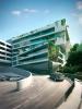 new development in Upper Town, Gibraltar