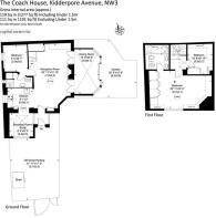 The Coach House Kidderpore Avenue 371963 Plan-Mode