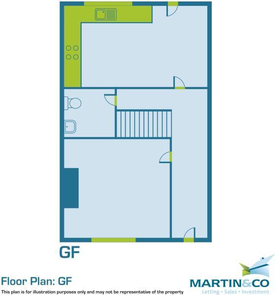 Example Ground Floor