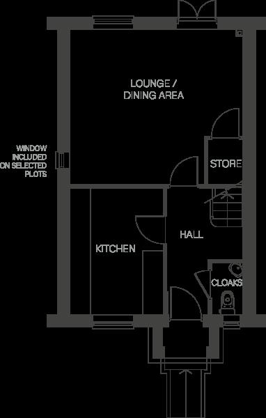 The Meden Ground Floor