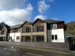 Photo of 1 Ceiriog Valley Apartments, Llys-Y-Nant, Glyn Ceiriog, Llangollen, LL20