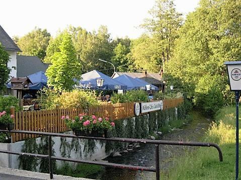 View beergarden