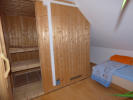 Sauna top floor