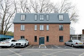 Photo of 1st Floor Office, Unit 35, Mill Mead Business Centre, Mill Mead Road, Tottenham, London, N17