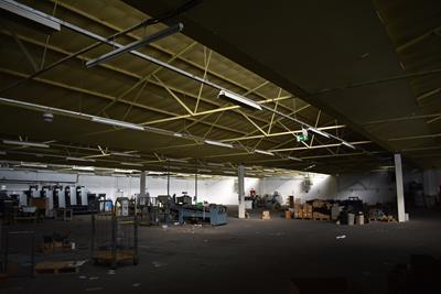 Light Industrial To Rent In Millmoll House Crabtree