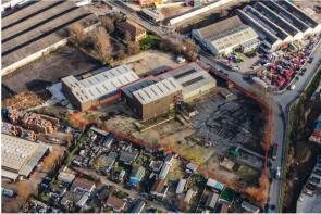Photo of Units 2 & 3, Mulberry Way, Belvedere, Kent, DA17 6AN