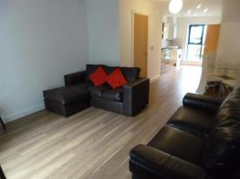 Photo of Cooke Place, Salford, M5