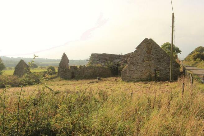 Sunnyside ruins