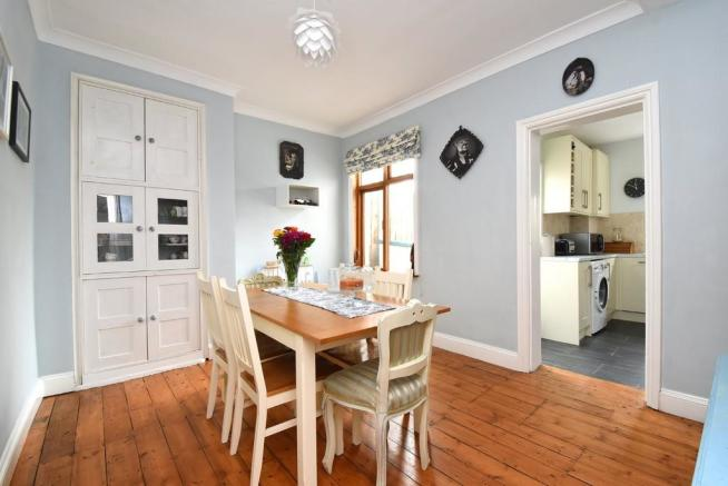 3 bedroom terraced house for sale in Eddystone Road SE4, SE4