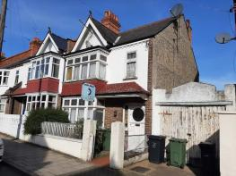 Photo of Claverdale Road, Tulse Hill, SW2