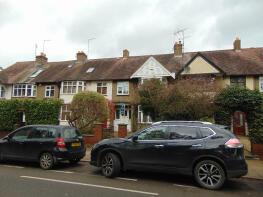 Photo of Billing Road, Northampton, Northamptonshire, NN1
