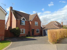 Photo of Swift Close, Northampton, Northamptonshire, NN4