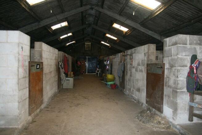 stables internal