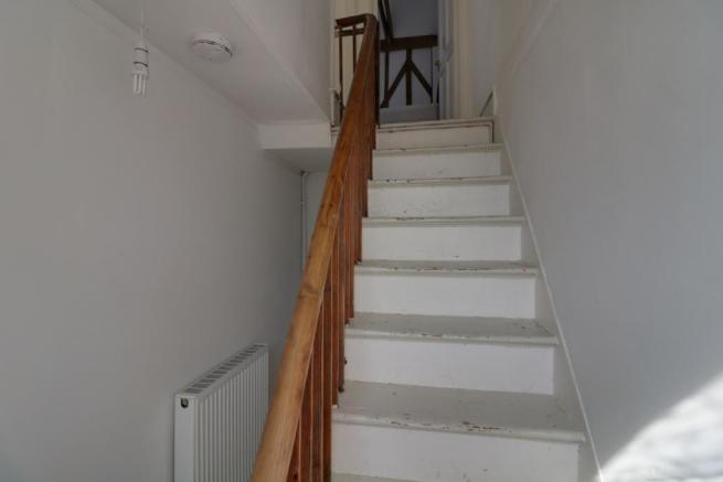Entrance Hall / Stairs To First Floor