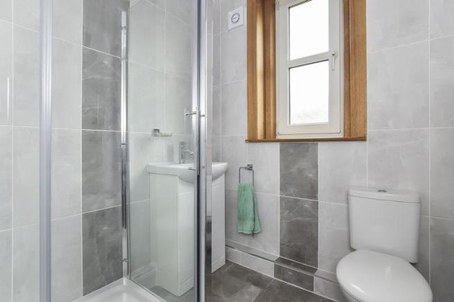Shower Room A
