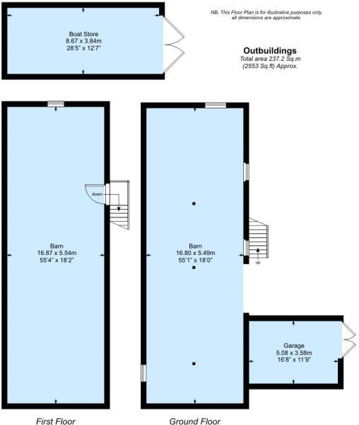 Floorplan Buildings