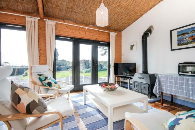 Annexe Living Room 1