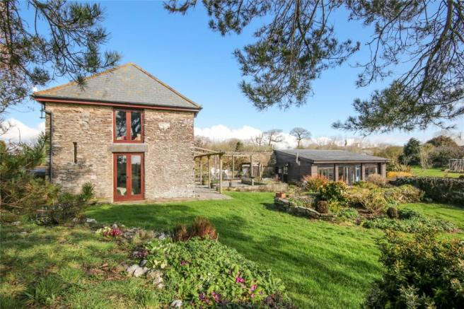Barn and Annexe