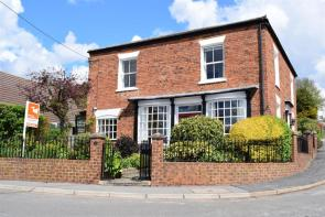 Photo of The Old Post Office, Vicarage Lane, Grasby