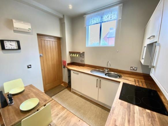 1 Bed character property to let stratford upon avo