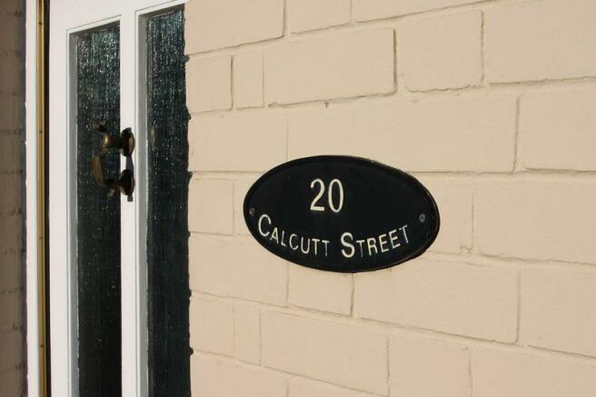 Calcutt Street
