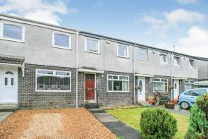 Photo of Ardross Court, Glenrothes, KY6