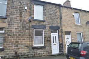 Photo of Gordon Street, BARNSLEY, South Yorkshire