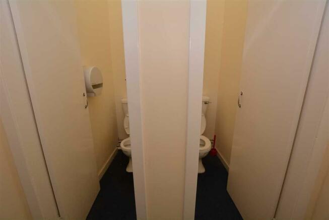Toilet- Men