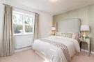 Actual Charlbury showhome at Royds Lane Mount