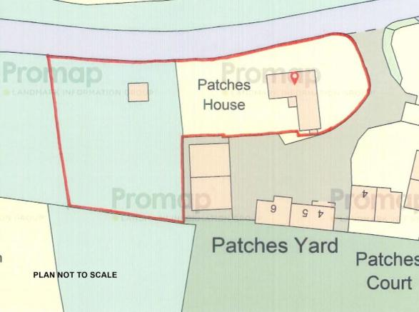Site plan (Not to...