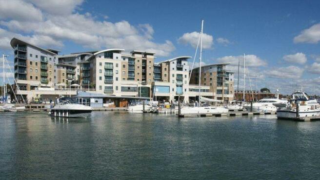 Dolphin Quay