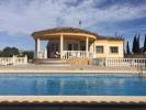 3 bedroom Villa in Catral, Alicante, Spain