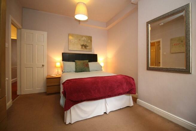 1 Bedroom Flat To Rent In Rose Street Edinburgh Eh2 Eh2