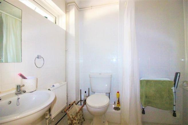 1 bedroom apartment for sale in Chatsworth Road, Torquay , TQ1