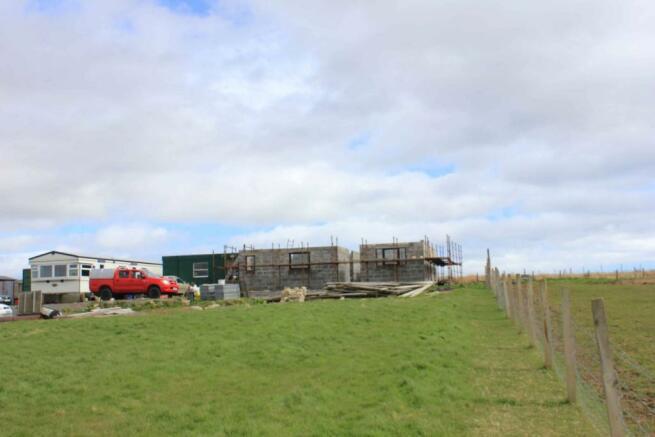 Land For Sale In Gilpen Croft South Of Preston Croft
