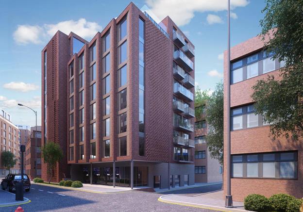 1 bedroom apartment for sale in liverpool student - One bedroom apartments in norfolk ...
