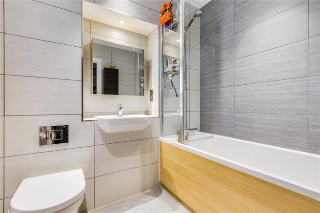 1 Bedroom Apartment For Sale In Stockwell Park Walk