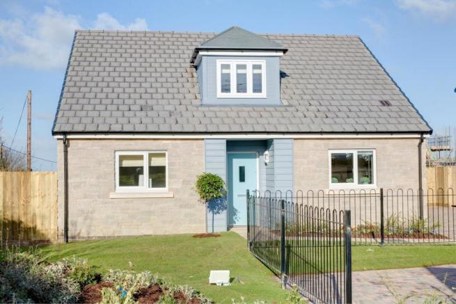 Show Home Front