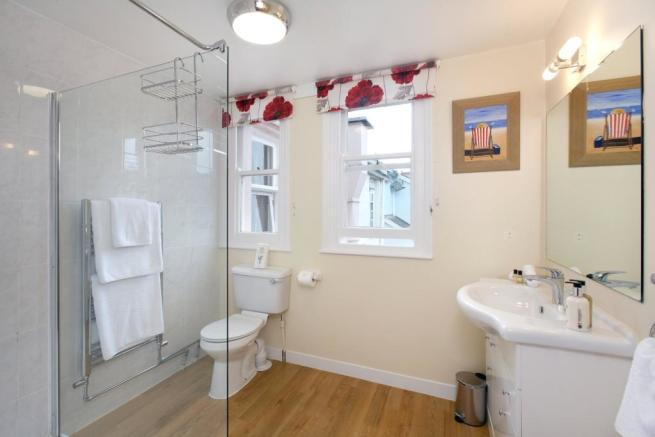 Bedroom 3 En Suite