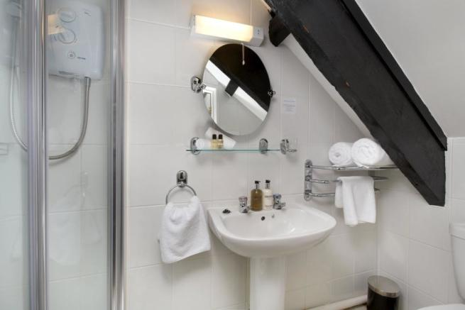 Bedroom Six En Suite