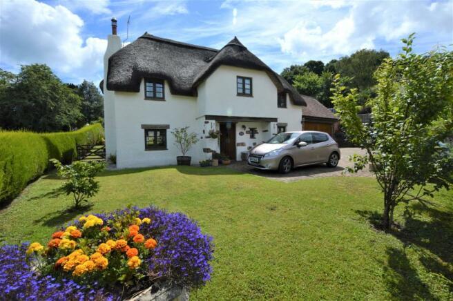 Parable Cottage