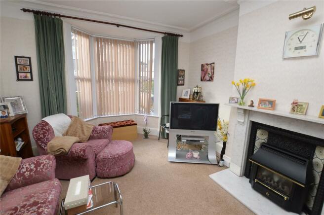 G.F Living Room